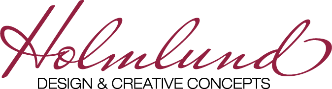 HOLMLUND design & creative concepts